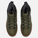 Зимние кроссовки Puma The Ren Boot Burnt Olive/Black фото- 4