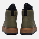 Зимние кроссовки Puma The Ren Boot Burnt Olive/Black фото- 5