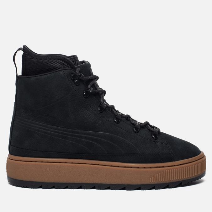 Зимние кроссовки Puma The Ren Boot NBK Black