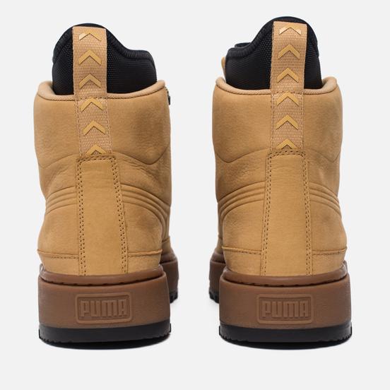 Зимние кроссовки Puma The Ren Boot NBK Taffy