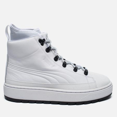 Зимние кроссовки Puma The Ren Boot White