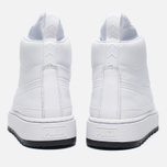 Зимние кроссовки Puma The Ren Boot White фото- 5