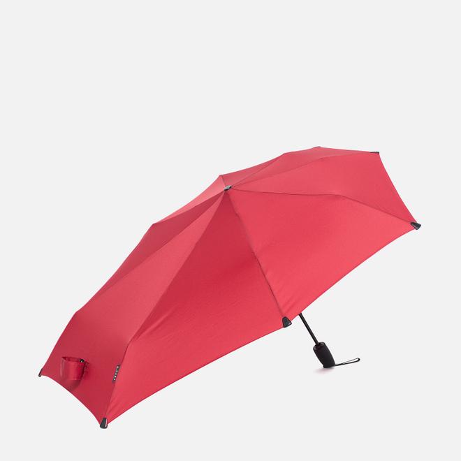 Зонт-автомат Senz umbrellas Automatic Passion Red