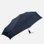 Зонт-автомат Senz umbrellas Automatic Midnight Blue фото- 0
