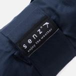 Зонт-автомат Senz umbrellas Automatic Midnight Blue фото- 2
