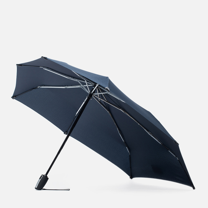 Senz Umbrellas Automatic Midnight Blue