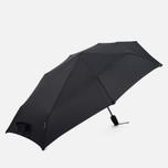 Зонт-автомат Senz umbrellas Automatic Pure Black фото- 0