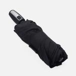 Зонт-автомат Senz umbrellas Automatic Pure Black фото- 1