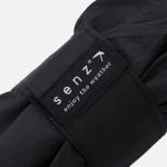 Зонт-автомат Senz umbrellas Automatic Pure Black фото- 2