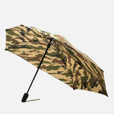 Senz Umbrellas x Maharishi Automatic Umbrella Bonsai Forest