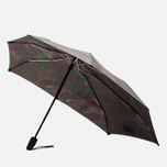Зонт-автомат Senz Umbrellas x Maharishi Senz6 Automatic Mah.Sat Europe фото- 0