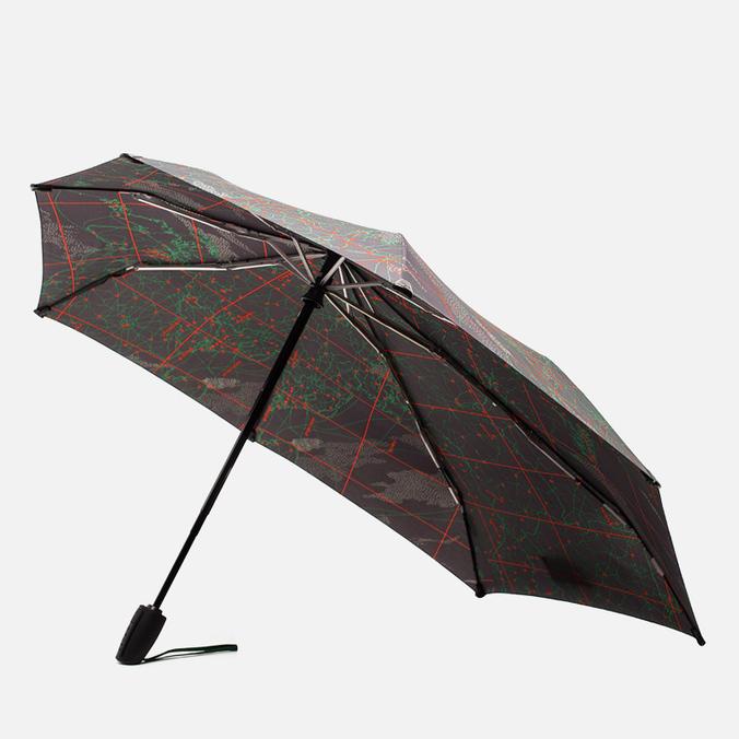 Зонт-автомат Senz Umbrellas x Maharishi Senz6 Automatic Mah.Sat Europe