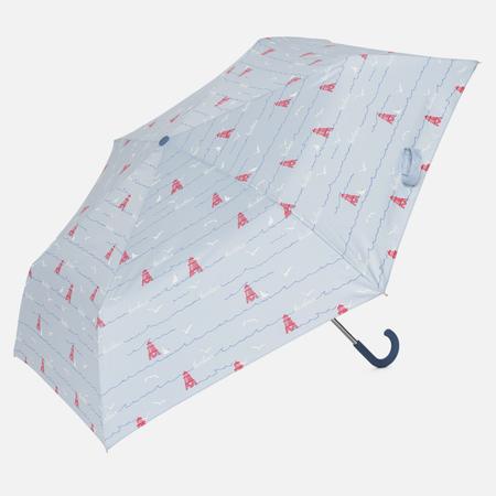 Зонт Barbour Coastal Gull Blue