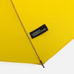 Зонт складной London Undercover Maple Handle Yellow фото- 2