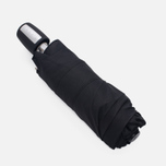 Зонт складной Senz umbrellas Smart S Black Out фото- 1