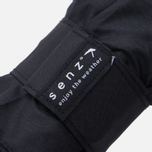 Зонт складной Senz umbrellas Smart S Black Out фото- 2