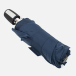 Зонт складной Senz Umbrellas Smart S Deep Blue фото- 1