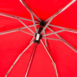 Зонт складной Senz Umbrellas Smart S Sunset Red фото- 2