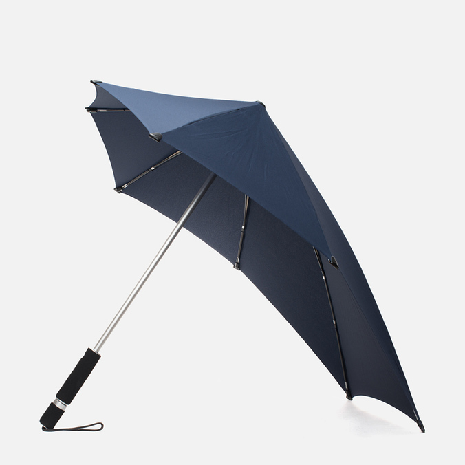 Senz Umbrellas Original Umbrella Midnight Blue
