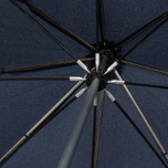 Senz Umbrellas Original Umbrella Midnight Blue photo- 6