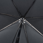 Зонт-трость Senz Umbrellas Original Pure Black фото- 1