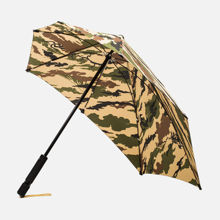 Senz Umbrellas x Maharishi Senz6 Original Umbrella Bonsai Forest