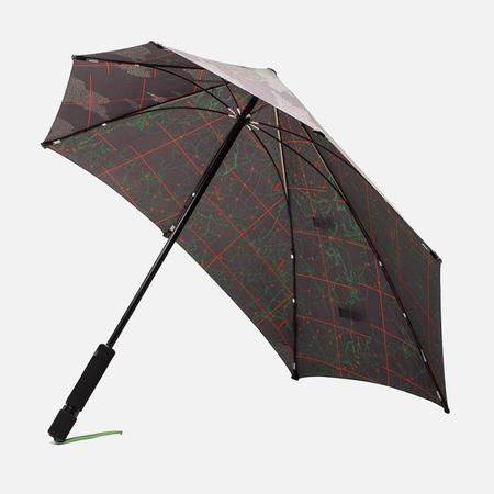 Зонт-трость Senz umbrellas x Maharishi Senz6 Original Mah.Sat Europe