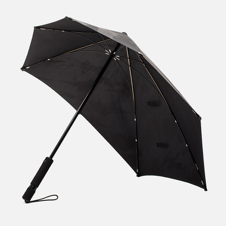 Senz Umbrellas x Maharishi Senz6 Original Umbrella Pointlist Bonsai