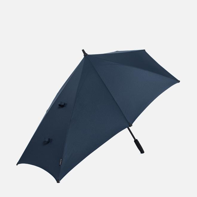Зонт-трость Senz umbrellas XXL Midnight Blue