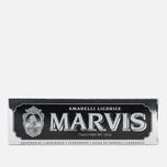 Зубная паста Marvis Amarelli Licorice 75ml фото- 3