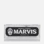 Зубная паста Marvis Amarelli Licorice Travel Size 25ml фото- 2
