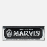 Зубная паста Marvis Amarelli Licorice Travel Size 25ml фото- 3