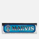 Зубная паста Marvis Aquatic Mint 75ml фото- 3