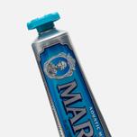 Зубная паста Marvis Aquatic Mint 75ml фото- 1