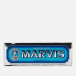 Зубная паста Marvis Aquatic Mint Travel Size 25ml фото- 3