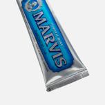 Зубная паста Marvis Aquatic Mint Travel Size 25ml фото- 2
