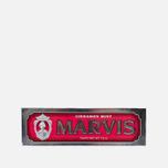 Зубная паста Marvis Cinnamon Mint 75ml фото- 4