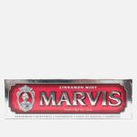 Marvis Cinnamon Mint Toothpaste 75ml photo- 3