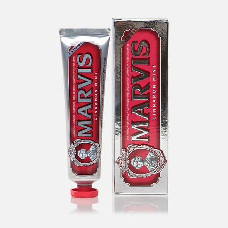Зубная паста Marvis Cinnamon Mint + XYLITOL 85ml