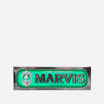 Зубная паста Marvis Classic Strong Mint 75ml фото- 4