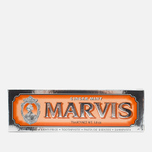 Marvis Ginger Mint Toothpaste 75ml photo- 2