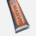 Зубная паста Marvis Ginger Mint Travel Size 25ml фото- 3