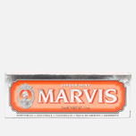 Marvis Ginger Mint Travel Size toothpaste 25ml photo- 3