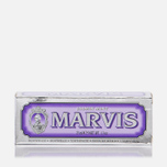 Зубная паста Marvis Jasmin Mint Travel Size 25ml фото- 2