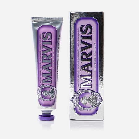 Зубная паста Marvis Jasmin Mint + XYLITOL 85ml