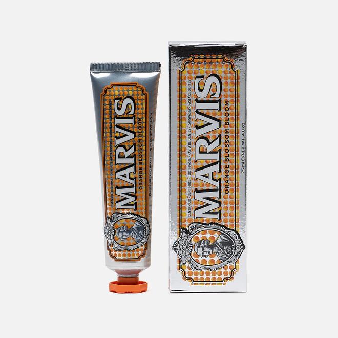 Зубная паста Marvis Orange Blossom Bloom 75ml