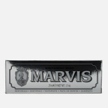 Зубная паста Marvis Whitening Mint Travel Size 25ml фото- 3