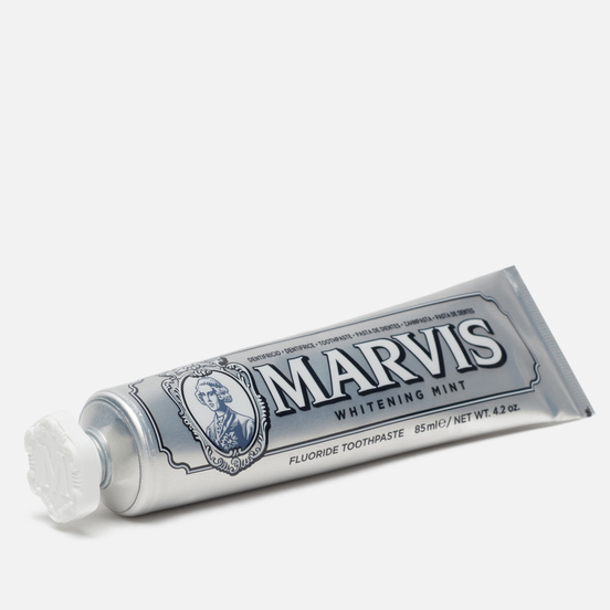 Зубная паста Marvis Whitening Mint + XYLITOL 85ml