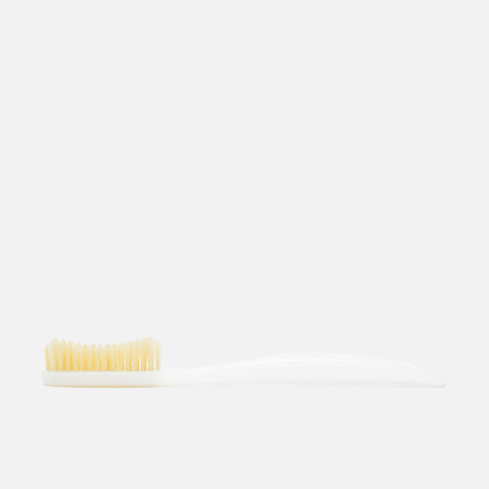 Зубная щетка Acca Kappa Extra Hard Pure Bristle Large White