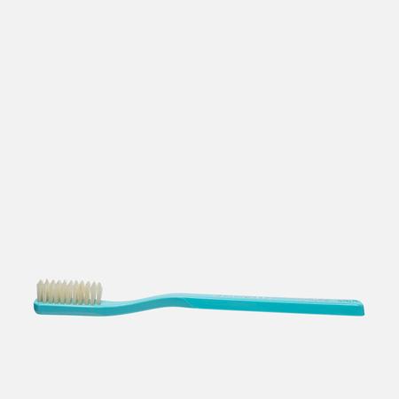 Зубная щетка Acca Kappa Extra Hard Pure Bristle Turquoise
